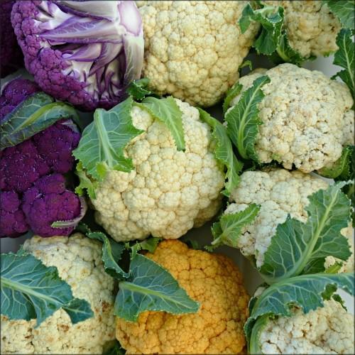 Glorious Cauliflower