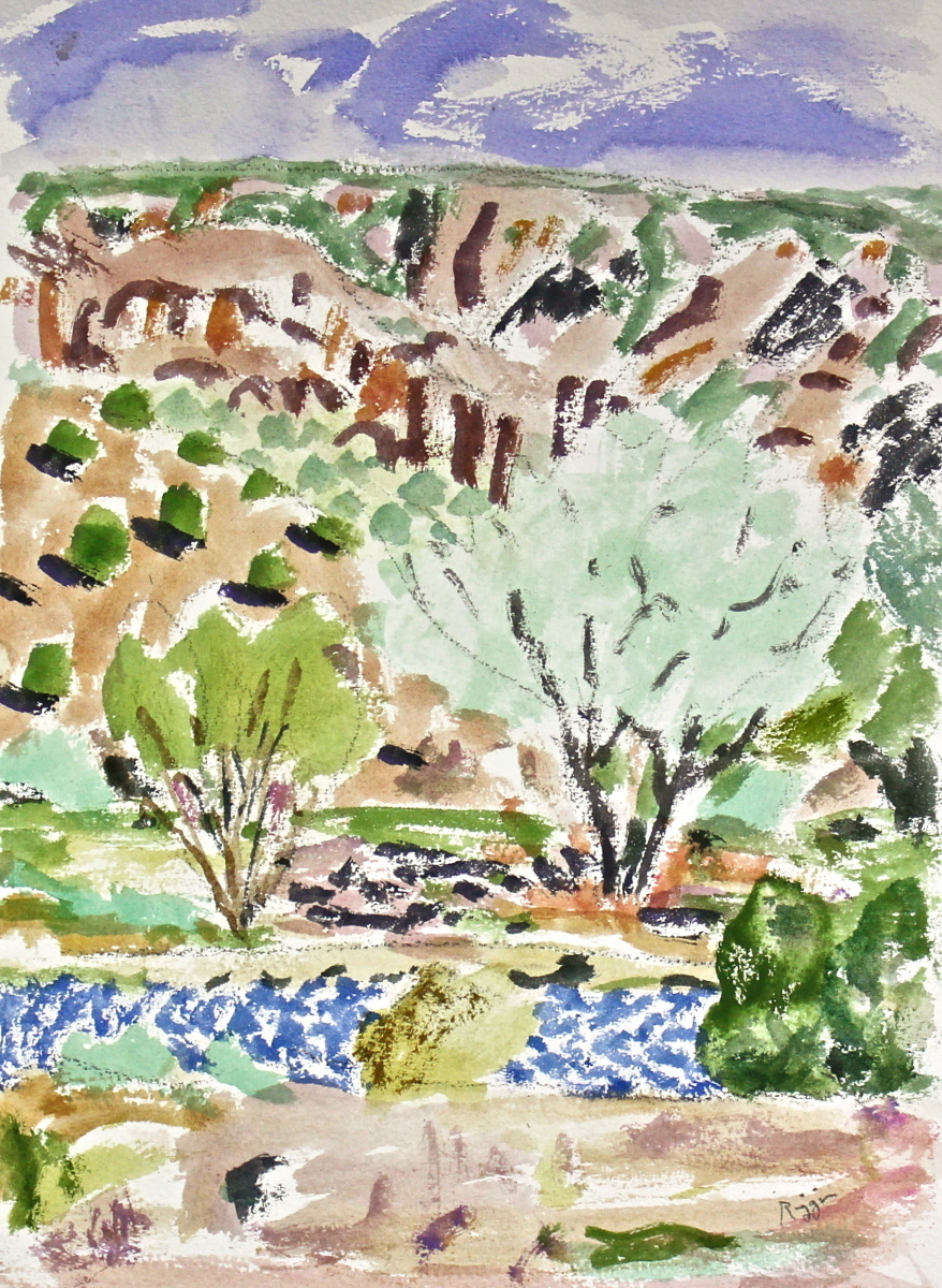 Rio Grande #10 (large view)