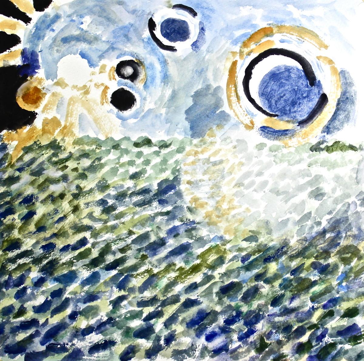 Sun Spots (large view)