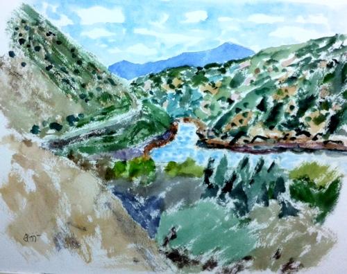 Rio Grande #4