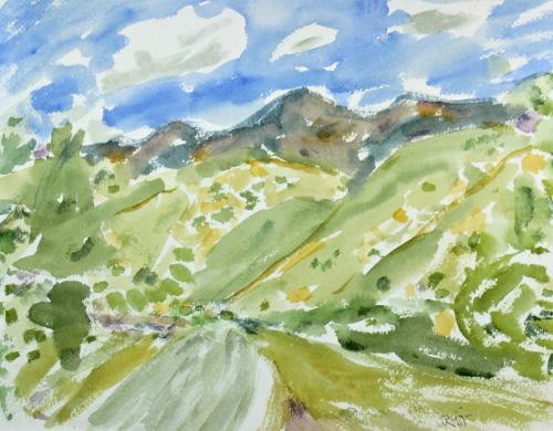 Road to Taos #8