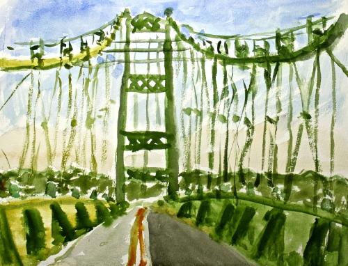 Bridge to Deer Isle 2