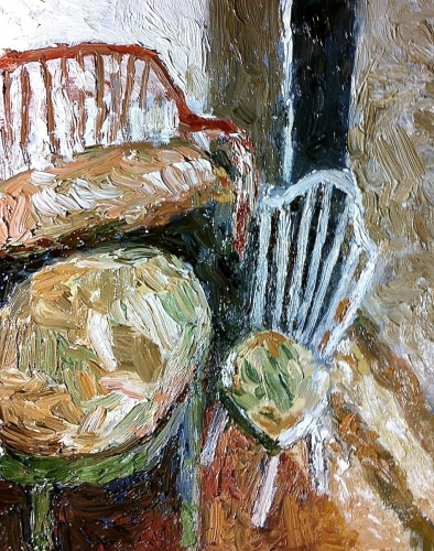 Bonnard's Table