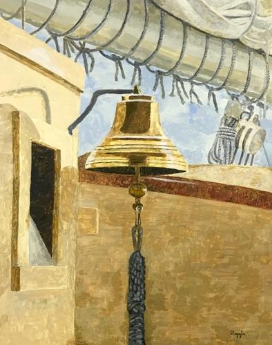Schooner's Bell