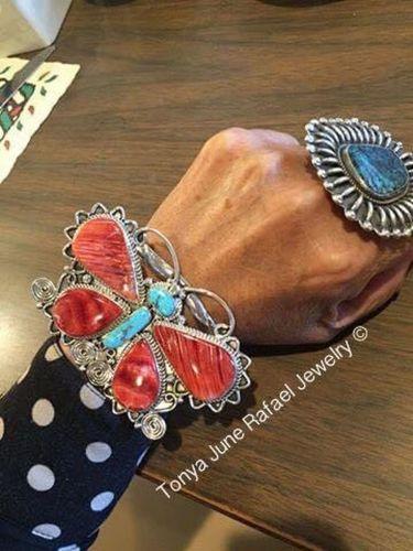Butterfly Bracelet by Tonya June Rafael