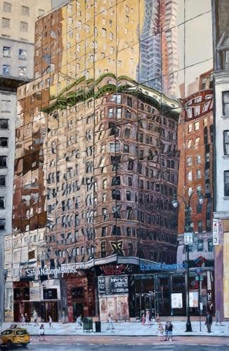 Two Banks NYC