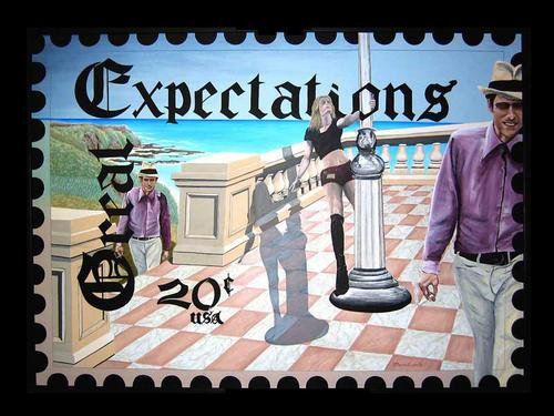 Great Expectations (large view)