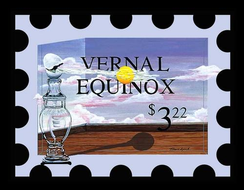 Vernal Equinox (large view)