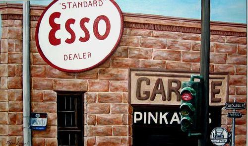 Pinkava's Garage (large view)