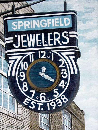 Springfield Jewelers (large view)