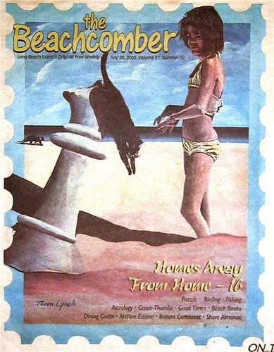 Beachcomer (large view)