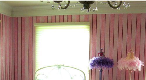 Bobrow Playful Pink (large view)