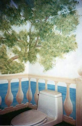 Viscyia bath (large view)