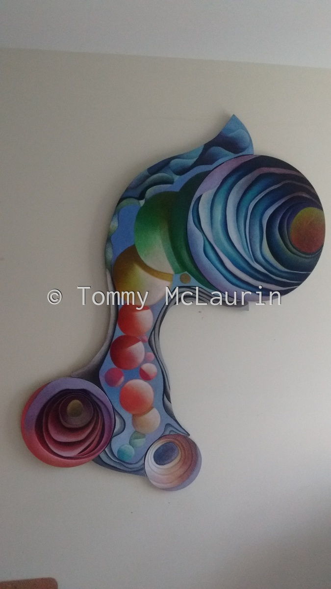 Surreal Self (large view)