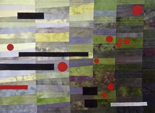 Moss by Teri Nalbone