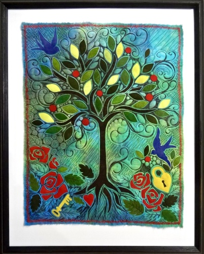 Tree of Life  - large
