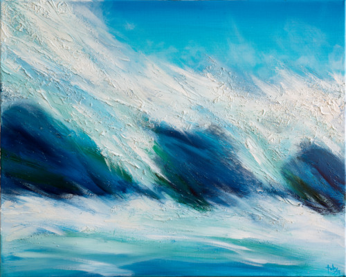 Wave Action #2
