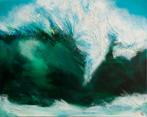 Wave Action #3