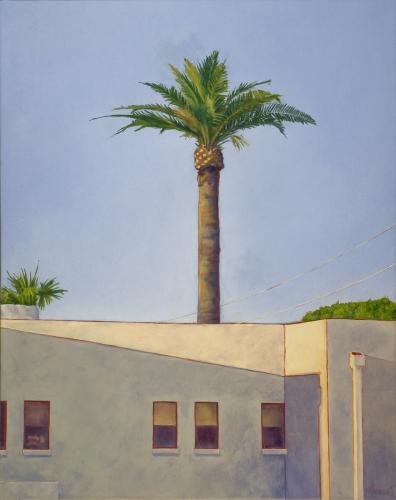 Lost Boy's Home, Phoenix