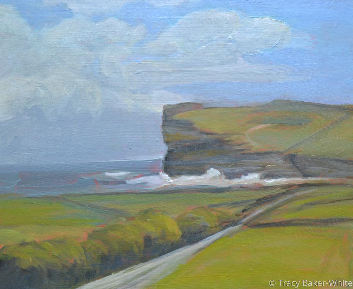Downpatrick Head (large view)