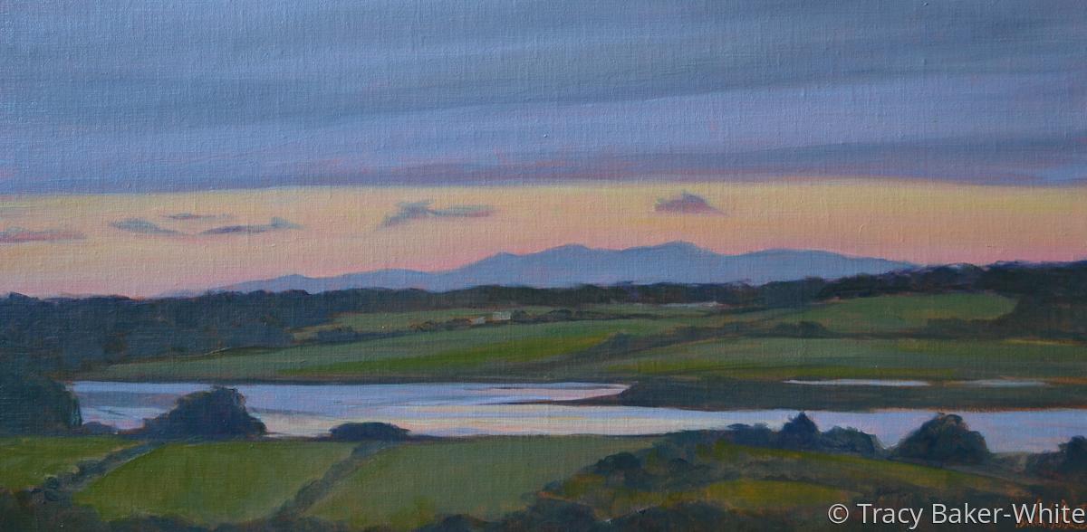 Sunrise, Rosses Point, Sligo (large view)