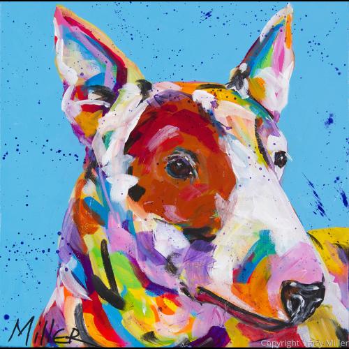 American Bull Terrier (large view)