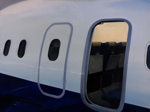 Fuselage 2 (large view)