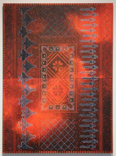 Cross Stitch 1 (large view)
