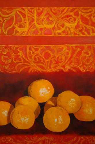 Andalusia 1 detail (oranges) (large view)