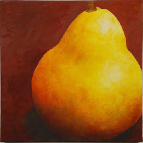 Pear (large view)