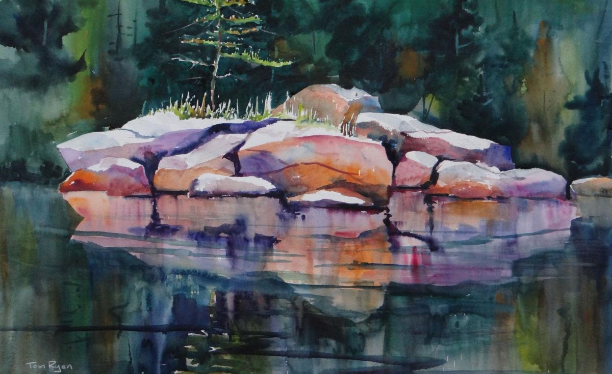 Beautiful Rocks (large view)