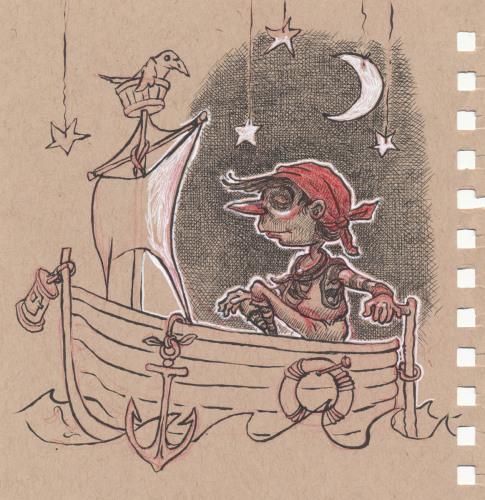 Aeolus sketch