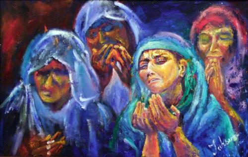 Noor e Khuda by Tahseen Khan