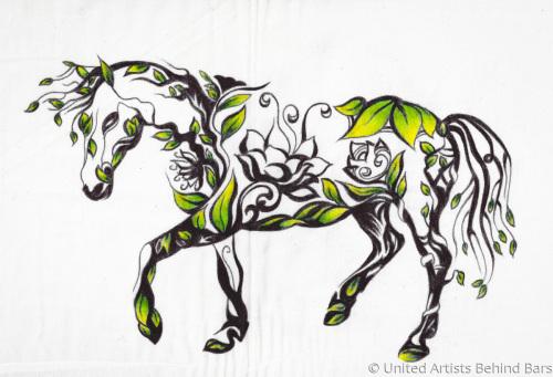 Viney Horse