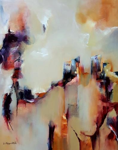 Part of the Dream by Ursula Cappelletti
