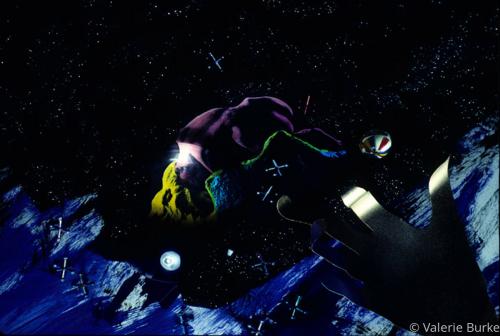 """""""Astro Jack"""""""