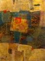 painting, acrylic, abstract (thumbnail)