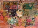 Mixed Media--On Paper-Non-representationalInside and Out