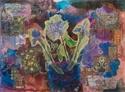 Burning Irises (thumbnail)