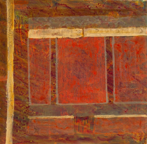 Arcades and Passages: Fresco I (large view)