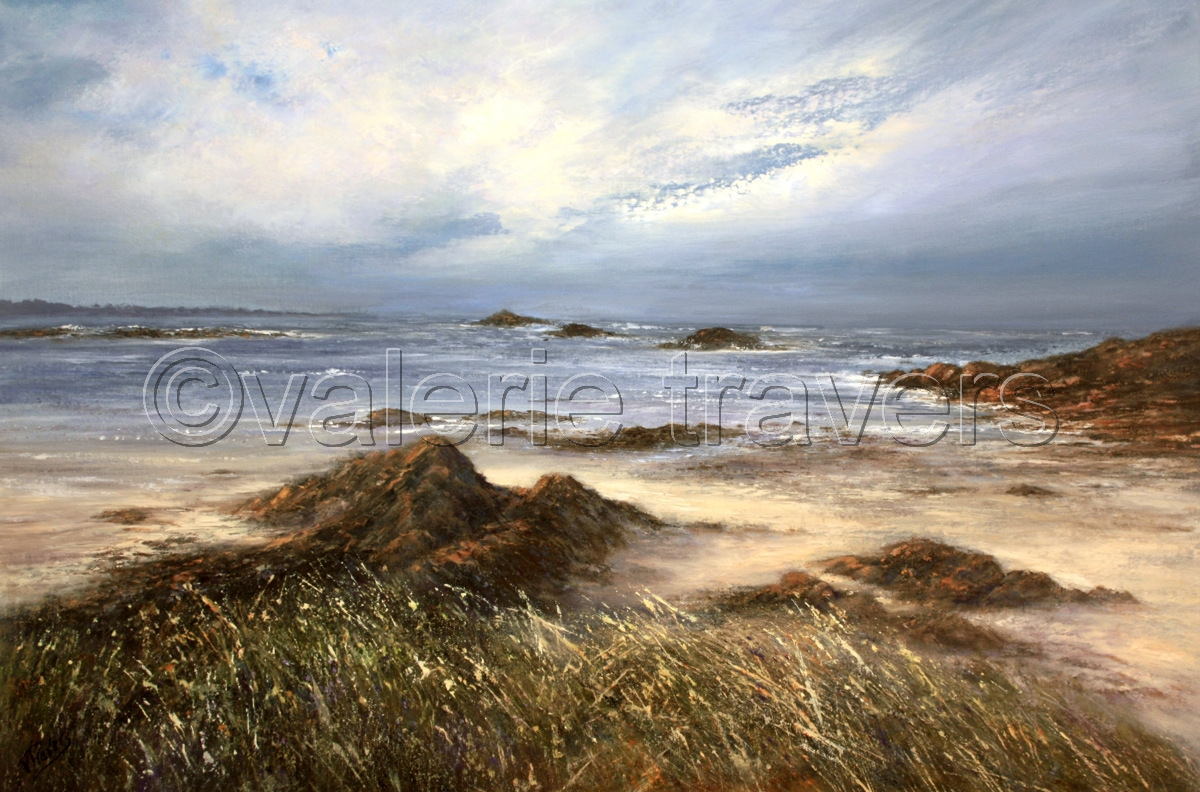 Westerly Seas (large view)
