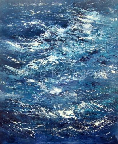 Ocean's Blue