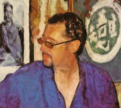A Poet In Japan