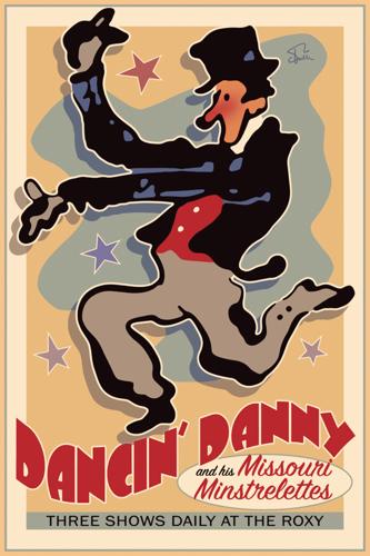 Dancin' Danny