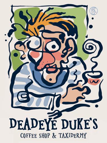 Deadeye Duke's