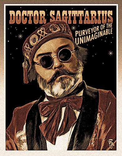 Doctor Sagittarius