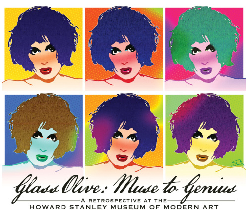Glass Olive, Muse To Genius