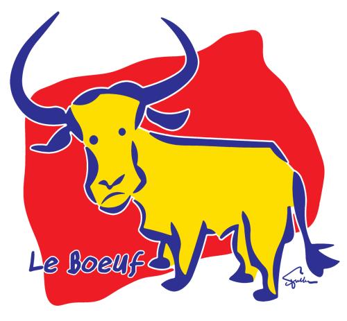 Le Boeuf