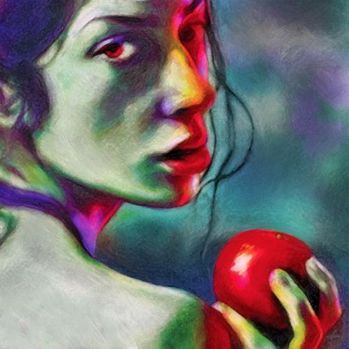 Milki's Red Apple