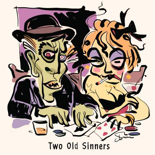 Two Old Sinners